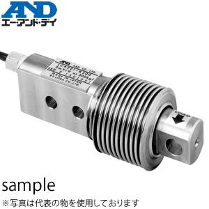 エー・アンド・ディ(A&D) LC4221-K050 オールステンレス密閉構造ビーム型ロードセル 引張・圧縮両用 定格容量(質量):500N(50.99kg)