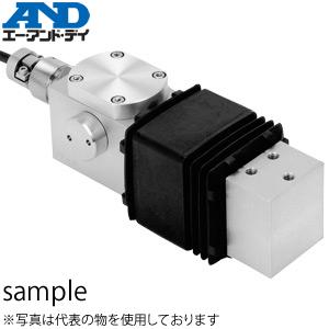 エー・アンド・ディ(A&D) LCB02-K150E 耐圧防爆型シングルポイントロードセル 引張・圧縮両用 定格容量(質量):1.5kN(153.0kg)
