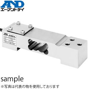 エー・アンド・ディ(A&D) LCB05-K060 オールステンレス密閉構造シングルポイント型ロードセル 引張・圧縮両用 定格容量(質量):600N(61.18kg)