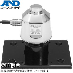 エー・アンド・ディ(A&D) LCC11-T010-K コラム型ステンレス製ロードセル 圧縮タイプ 定格容量(質量):100kN(10.20t)