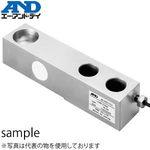 エー・アンド・ディ(A&D) LCM13-T005 オールステンレスビーム型ロードセル 引張・圧縮両用 定格容量(質量):50kN(5.099t)