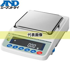 エー・アンド・ディ(A&D) ベーシック汎用電子天びん GF-3002A ひょう量:3200g/最小表示:0.01g
