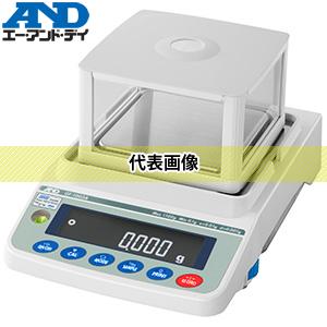 エー・アンド・ディ(A&D) ベーシック汎用電子天びん GF-603A ひょう量:620g/最小表示:0.001g