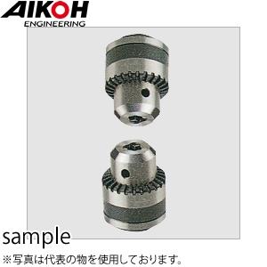 アイコーエンジニアリング MODEL-TR-5 丸棒用チャック(50kN)Φ10-20mm
