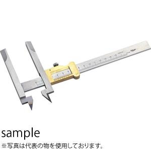 アロン(森田製作所) 長口並型ノギス 1500mm