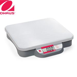 オーハウス エコノミー台はかり C11P75JP C1000 デジタル卓上型台はかり ひょう量75kg / 最少表示0.05kg