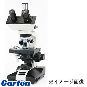 カートン光学(Carton) M9274 生物顕微鏡 タイプ CBMT-EX6