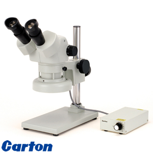 カートン光学(Carton) MS5592 実体顕微鏡 双眼タイプ SPZ-50SBFM