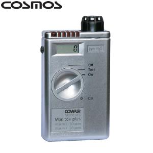 新コスモス COMPER Monitocs Plus N 塩素検知器