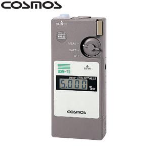 新コスモス SDM-72 ポータブル型グリース鉄粉濃度計