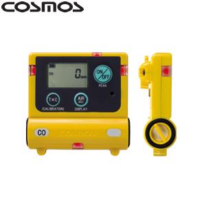新コスモス XC-2200 一酸化炭素計