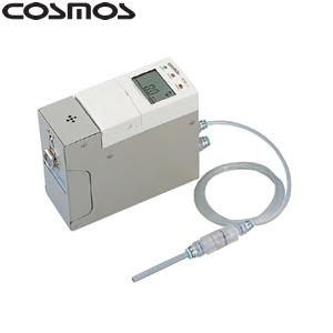 新コスモス XPS-7 半導体材料ガス検知器(センサユニット付)