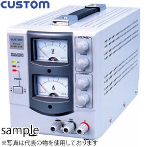 カスタム(CUSTOM) AP-1803 直流安定化電源(アナログ)