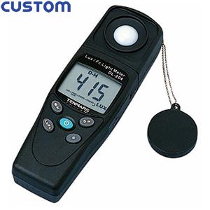 カスタム(CUSTOM) LX-204 デジタル照度計
