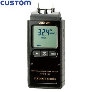 カスタム(CUSTOM) MM-01U アルティメットデジタル水分計
