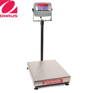 オーハウス 台はかり D31P150BLJP D3000 標準台はかり ひょう量150kg / 最少表示20g
