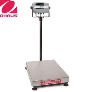 オーハウス 台はかり D51P300HX2JP D5000 標準台はかり ひょう量300kg / 最少表示20g
