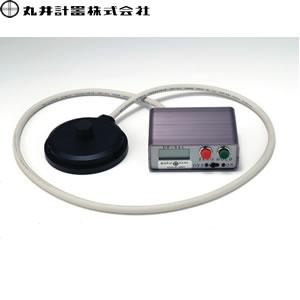 丸井計器 DP-641 デジタル角度センサー セパレート型表示部 角度センサー(回転角)