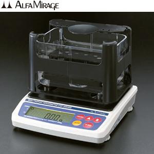 アルファミラージュ EW-300SG 高精度電子比重計 ひょう量:0.01~300g