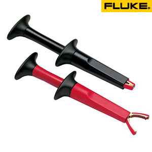 フルーク(FLUKE) AC220 SureGrip アリゲーター・クリップ