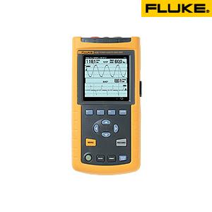 フルーク(FLUKE) FLUKE 43B/456 電力品質アナライザー
