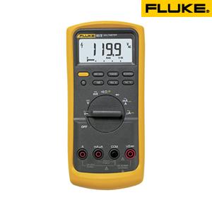 フルーク(FLUKE) FLUKE 83V 工業用マルチメーター