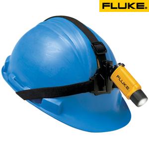 フルーク(FLUKE) L206 デラックスLEDハット・ライト