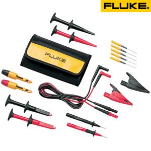 フルーク(FLUKE) TLK-282 デラックス自動車用テスト・リード・キット