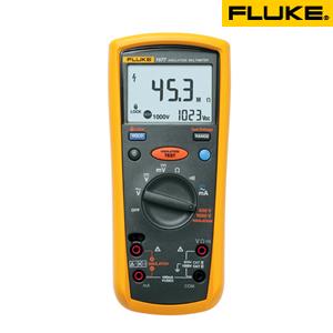 フルーク(FLUKE) FLUKE 1587FC マルチメーター付き絶縁抵抗計