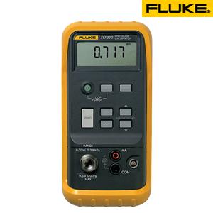 フルーク(FLUKE) FLUKE 717 3000G 圧力校正器