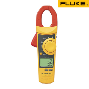 フルーク(FLUKE) FLUKE 902 HVACクランプメーター