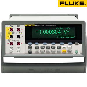 フルーク(FLUKE) 8845A 6.5 桁高確度マルチメーター
