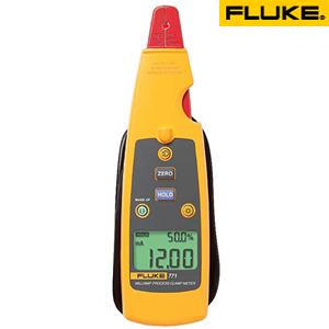 フルーク(FLUKE) FLUKE 771 ミリアンペア・プロセス・クランプメーター