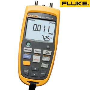フルーク(FLUKE) FLUKE 922 室内空気質メーター(エアーフロー・メーター)
