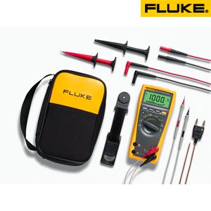 フルーク(FLUKE) FLUKE 179/EDA2 デジタルマルチメーター 工業用コンボキット