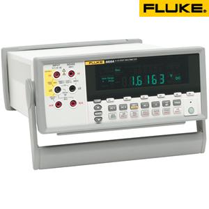 フルーク(FLUKE) 8808A 5.5桁デジタル・マルチメーター