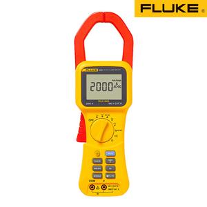 フルーク(FLUKE) FLUKE 355 2000Aクランプ・メーター
