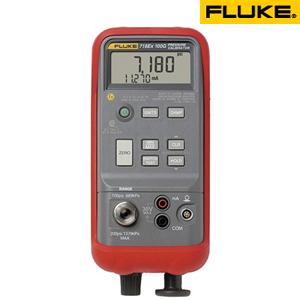フルーク(FLUKE) FLUKE 718EX 300G 圧力校正器 防爆モデル