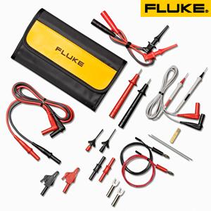 フルーク(FLUKE) TLK-287 電子マスターテスト・リード・セット