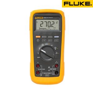 フルーク(FLUKE) FLUKE 27II 防水・防塵マルチメーター