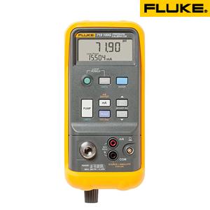 フルーク(FLUKE) FLUKE 719 30G 圧力校正器