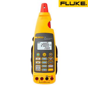 フルーク(FLUKE) FLUKE 773 ミリアンペア・プロセス・クランプメーター