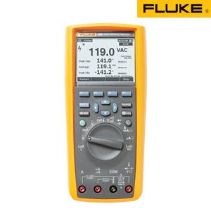 フルーク(FLUKE) FLUKE 289 トレンド・キャプチャー付デジタル・マルチメーター