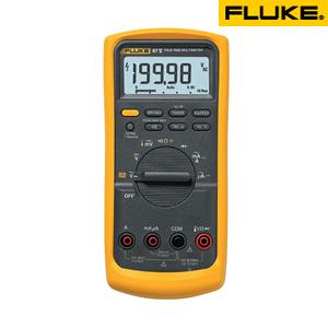 フルーク(FLUKE) FLUKE 87V 工業用マルチメーター