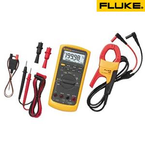 フルーク(FLUKE) FLUKE 87V/IMSK 工業用マルチメーター IMSKキット