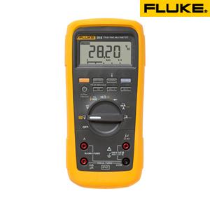 フルーク ショッピング FLUKE 28II 輸入 防水 防塵マルチメーター