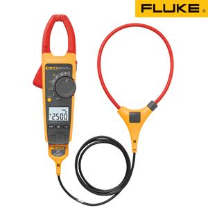 フルーク(FLUKE) FLUKE 376 AC/DCクランプメーター(フレキシブル・プローブ付)