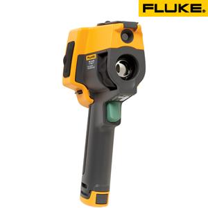 フルーク(FLUKE) FLK-Ti27 9Hz 現場用サーモグラフィー