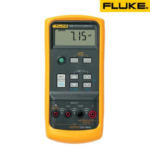 フルーク(FLUKE) FLUKE 715 電流/電圧ループ校正器
