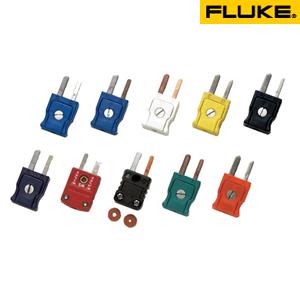 フルーク(FLUKE) 700TC1 プロセス校正器用熱電対プラグキット